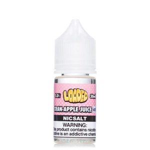 cran apple iced salt dubai vape ejuice uae