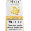 pound cake by myle dubai vape ejuice uae