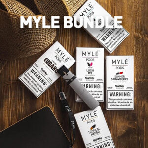 myle bundle