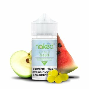 Naked_100_Apple_Cooler_Dubai Vaping_ Ejuice UAE