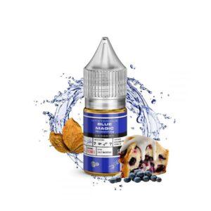 glas-vapor-basix-salts-blue-magic-30ml-nic-salt-juice-Ejuice UAE- Dubai Vaping