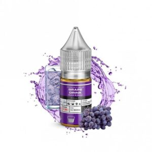 glas-vapor-basix-salts-grape-drink-30ml-nic-salt-juice-Ejuice UAE- Dubai Vaping