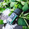 Spearmint by BLVK Unicorn Dubai ejuice Saltnic