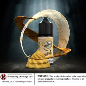 Fusion Cream by liberty Vipes Dubai vaping Ejuice UAE