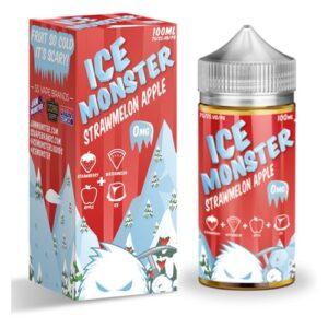 Strawmelon-Apple-Ice-Monster-Dubai-UAE-VAPEING