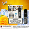 VGOD STIG DISPOSABLE POD DEVICE – MANGO BOMB ICED dubai