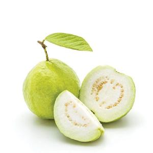 GUAVA e juice flavour