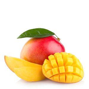 MANGO e juice flavour
