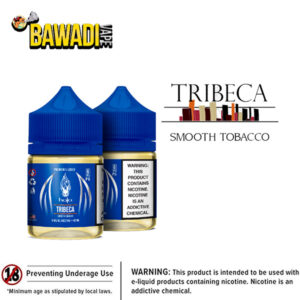 TRIBECA - SMOOTH TOBACCO BY HALO