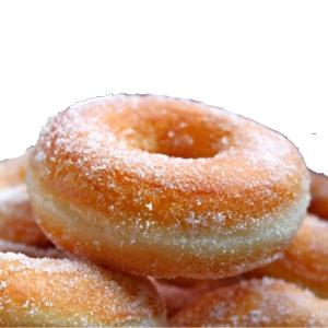 doughnut e juice flavor