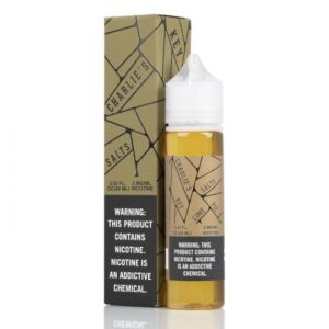 GOLD BY CHARLIE'S CHALK DUST - 60ML