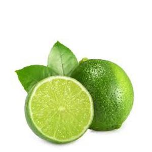 lime e juice flavour