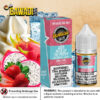ICED MILK OF THE POPPY SALT 30ML BY VAPETASIA