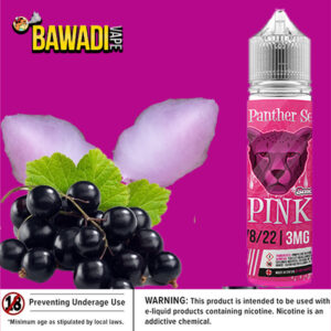 PINK PANTHER SMOOTHIE BY DR.VAPES – 60ML