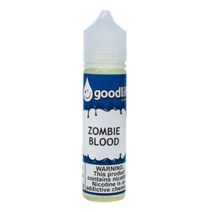 ZOMBIE BLOOD BY GOOD LIFE VAPOR