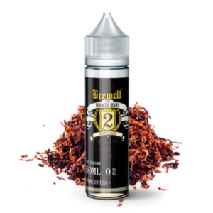 Original tobacco BY brewell vape - 60 ML