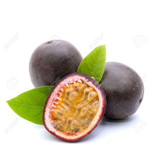 passion fruit e juice flavor