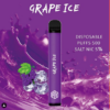 AV DISPOSABLE - GRAPE ICE