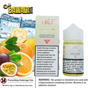 HAWAIIAN POG ICE BY NAKED 100 – 50ML