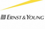 Logo-Ernest and Young