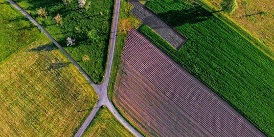 UAV/Drone HD Photography