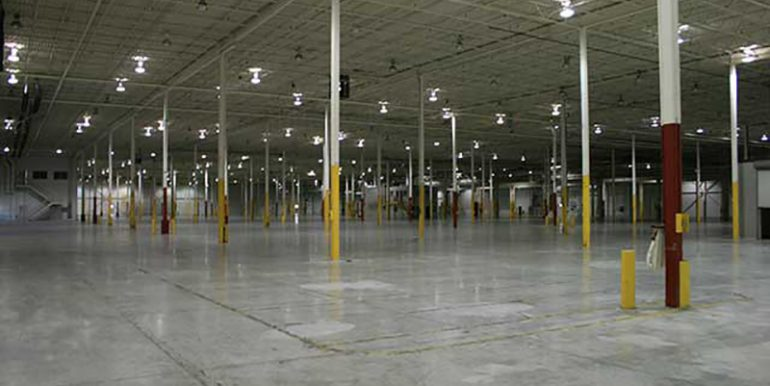 950 South Service warehouse