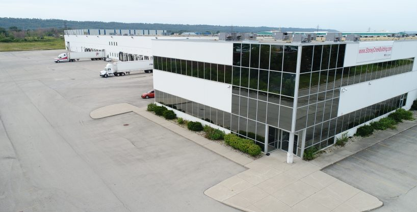 950 South Service Road, Stoney Creek | LEASED
