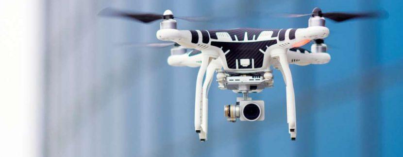 Cushman & Wakefield Waterloo Region UAV Drone Services