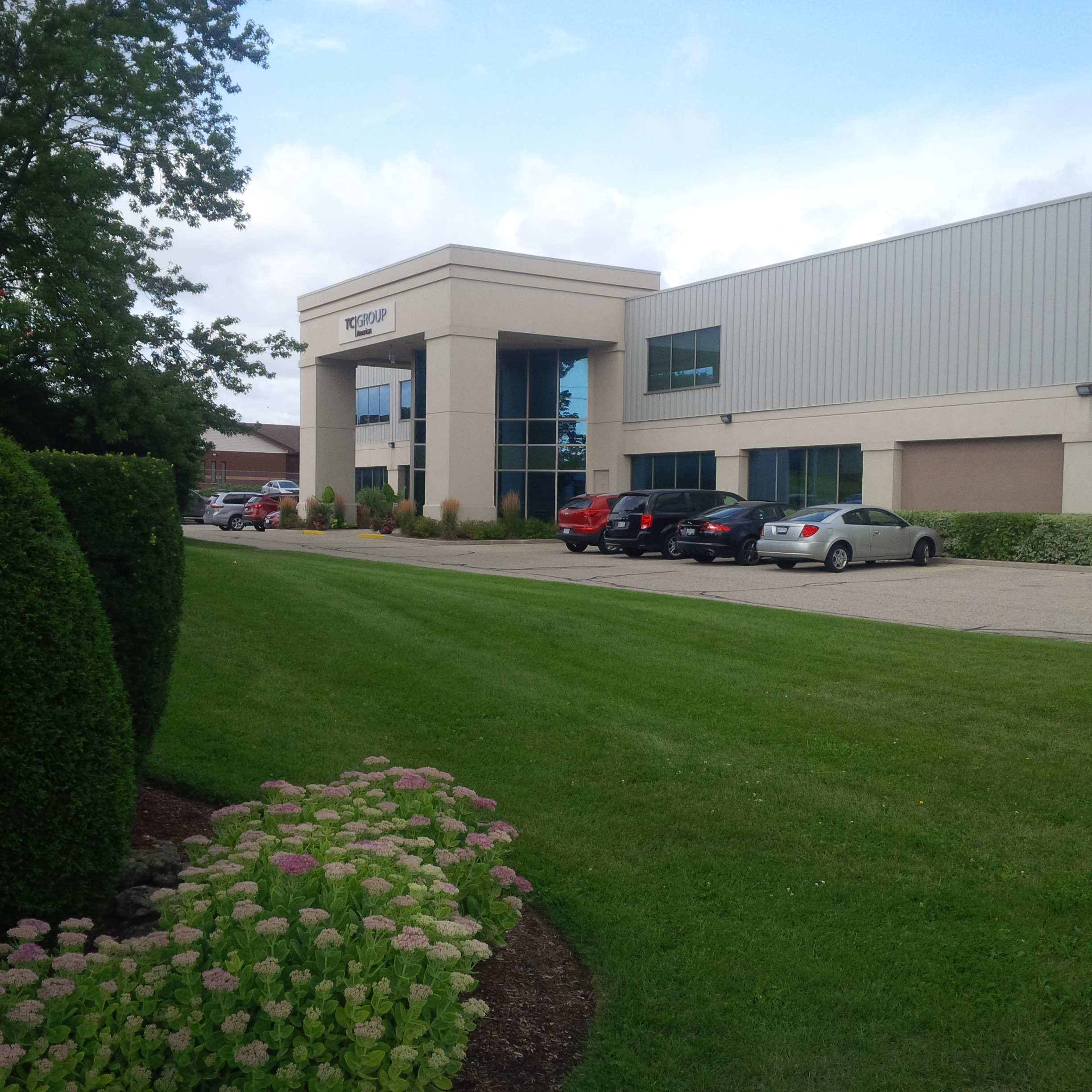 335 Gage Avenue, Unit 1, Kitchener | Flex/Office Industrial Leased