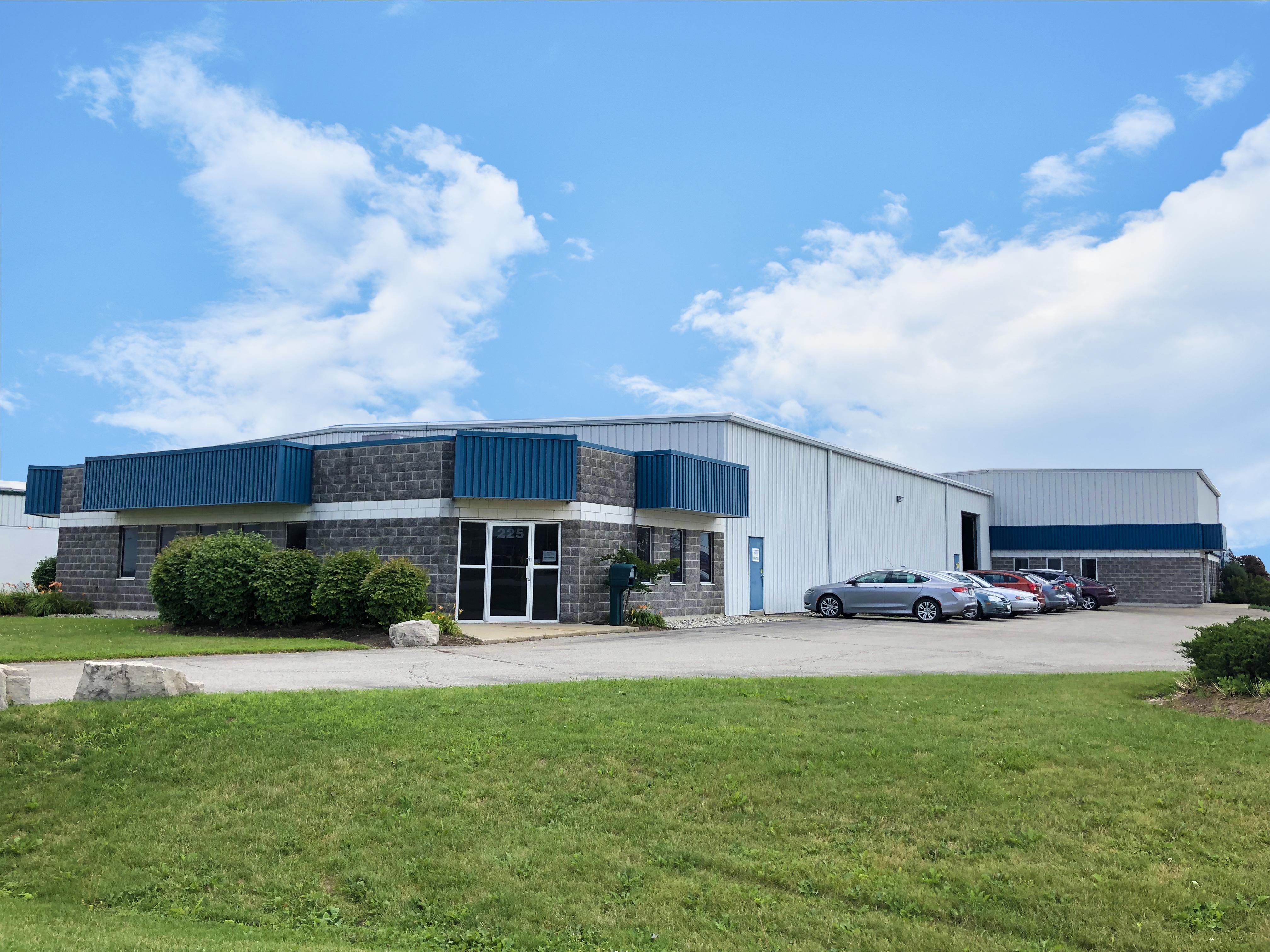 225 Boida Avenue, Ayr | Freestanding Industrial LEASED
