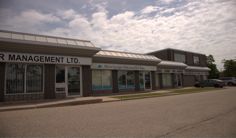 110 Frobisher Drive (Unit 3), Waterloo | Office / LEASED
