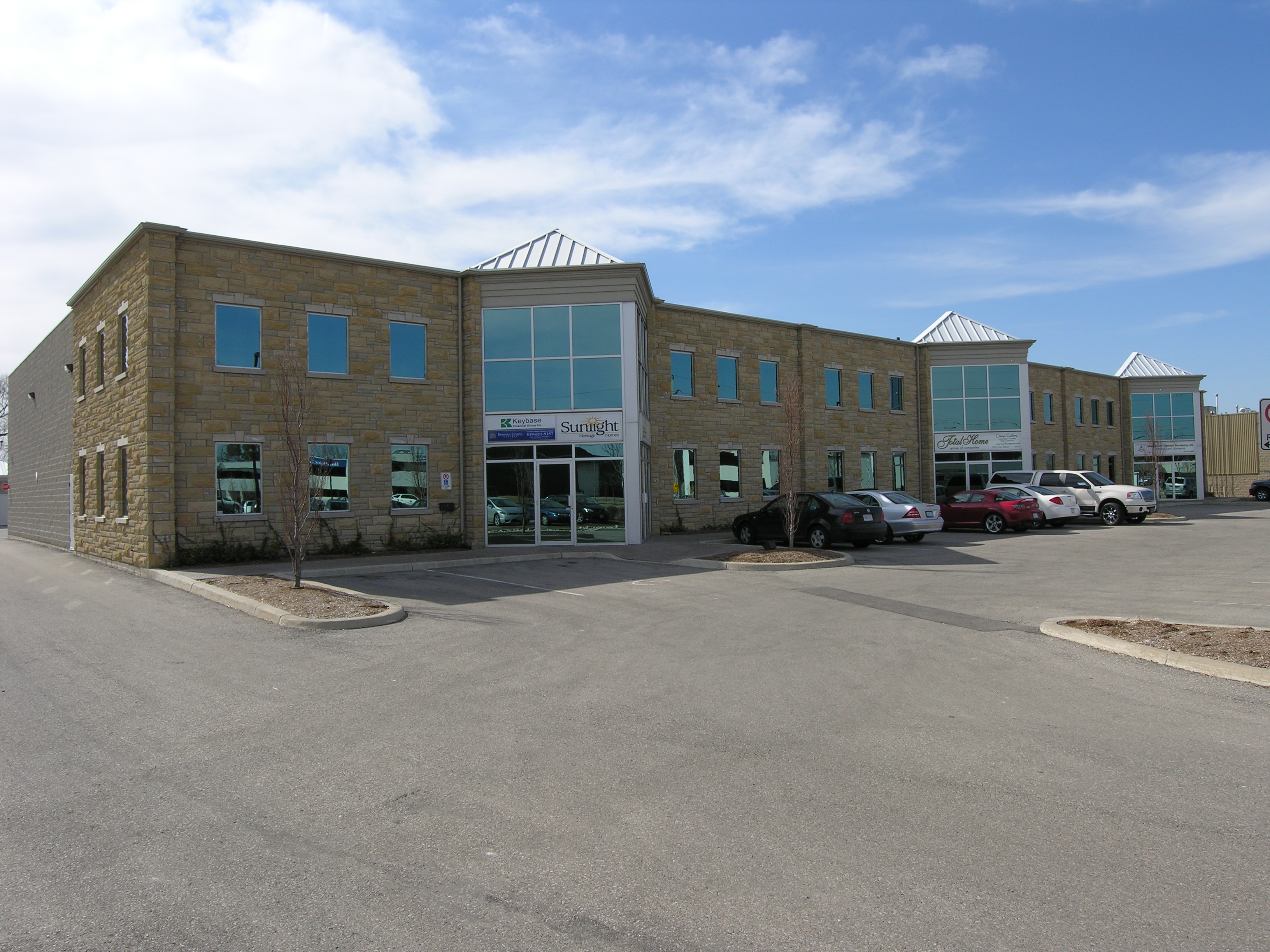 50 Fleming Drive (Unit #2), Cambridge | Office/Warehouse | LEASED