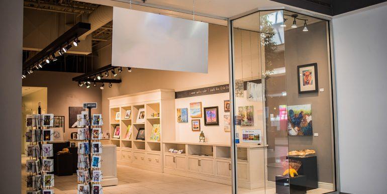Waterloo Town Square - Uptown Gallery