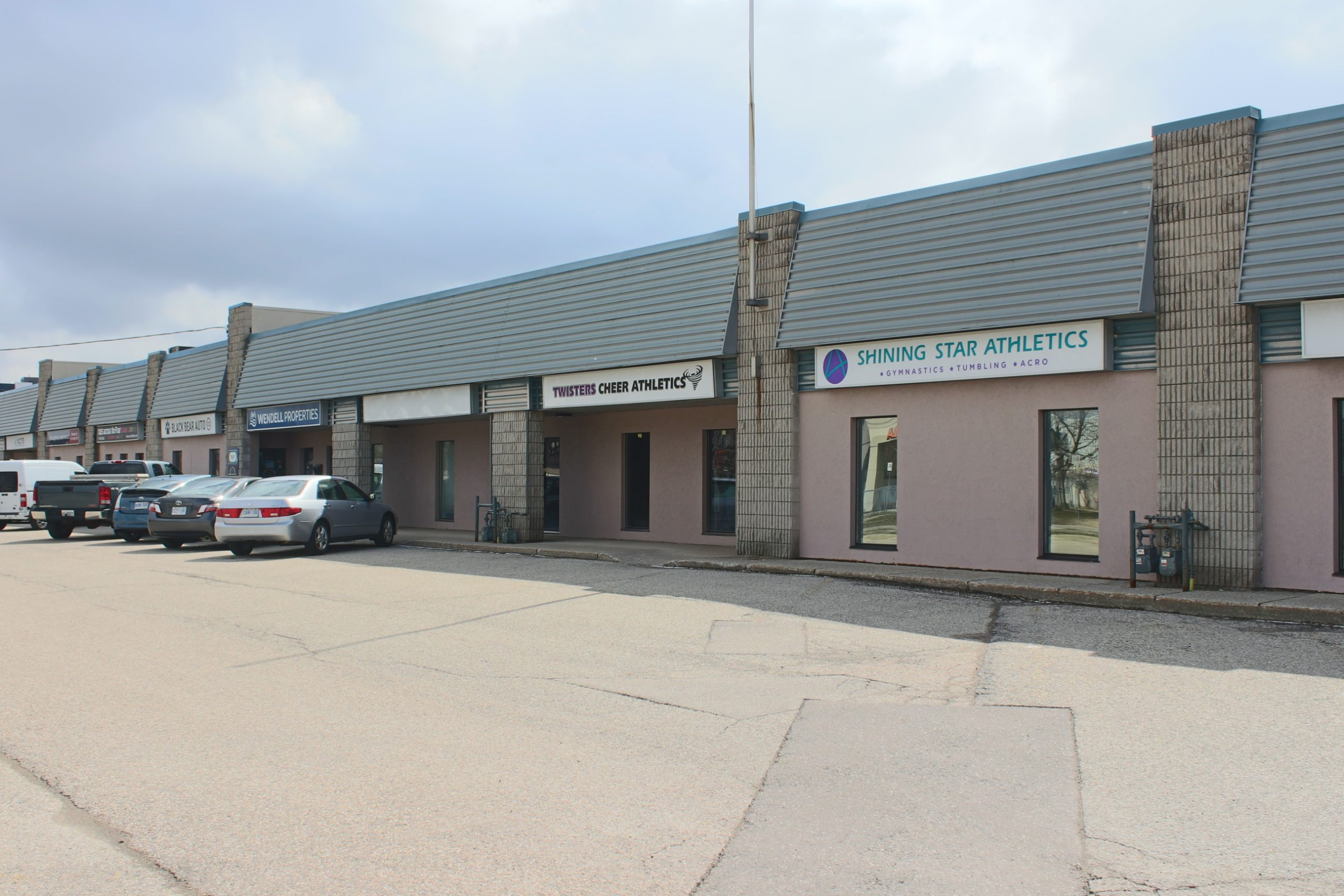 330 Gage Avenue, Kitchener #4-5 | Industrial Space for Lease