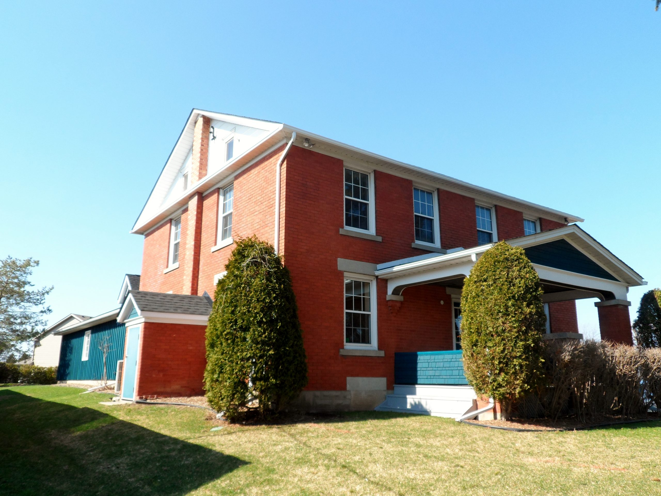 1188 Ottawa Street South (Unit #2), Kitchener | Office Space Available for Lease