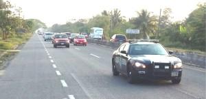 policia federal operativo