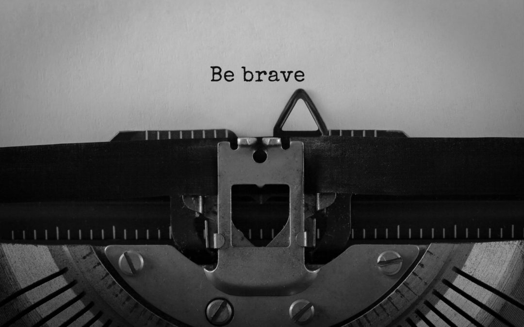 Made for Brave: When Life is Hard