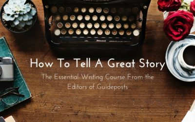 Guidepost  Academy – How To Tell A Great Story