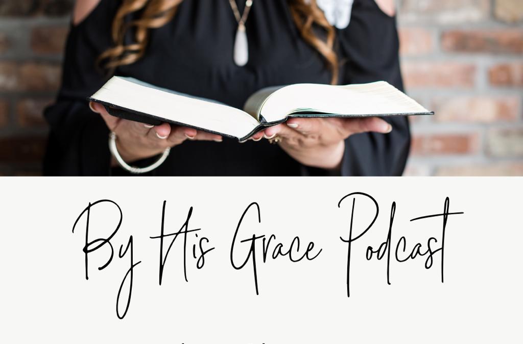 Choosing Joy: Tricia Thirey