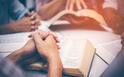 How to ALWAYS Pray