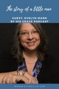 Evelyn Mann