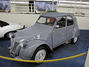 Citroen 2CV: A French Classic?