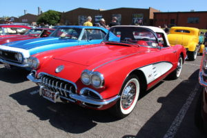 Corvette Parts And Accessories- Meant To Transform Design And Performance