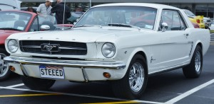 1964 Ford Mustang Muscle Car
