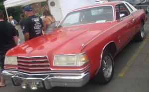 '78 Dodge Magnum
