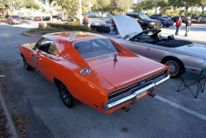1969 Dodge Charger RT: General Lee