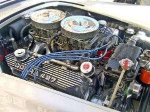 High Quality Oil Changes: The Key to Better Engine Performance!