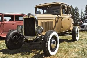 Pre-War Cars