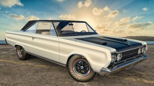 Classic Cars and Breakdown Coverage
