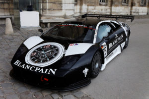 Mid-Engined Supercars: Lamborghini Murcielago